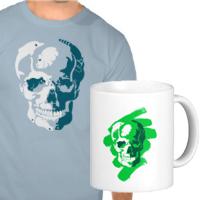 Skull Illusion Goods